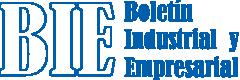 BIE: Boletín Industrial y Empresarial